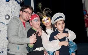 Одељење за децу са потешкоћама из спектра аутизма