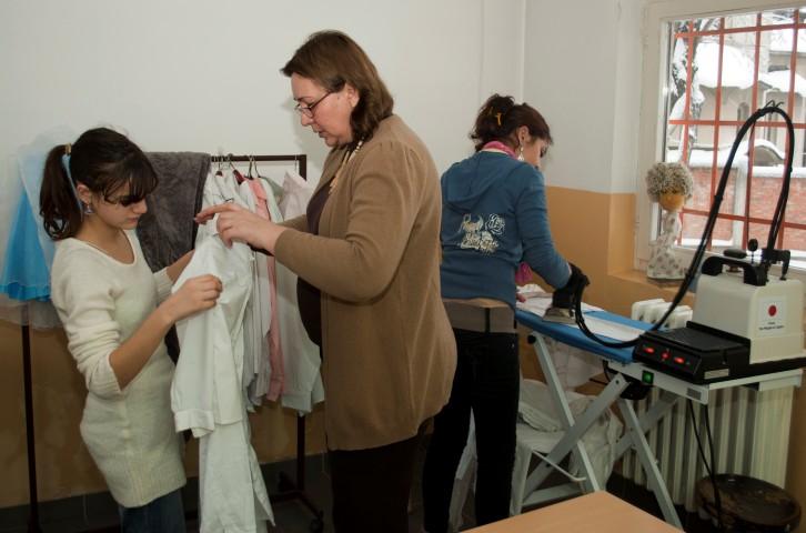 Текстилна секција