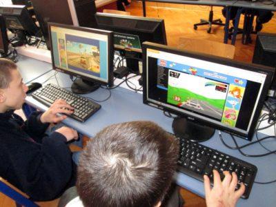 Multimedijalna učionica